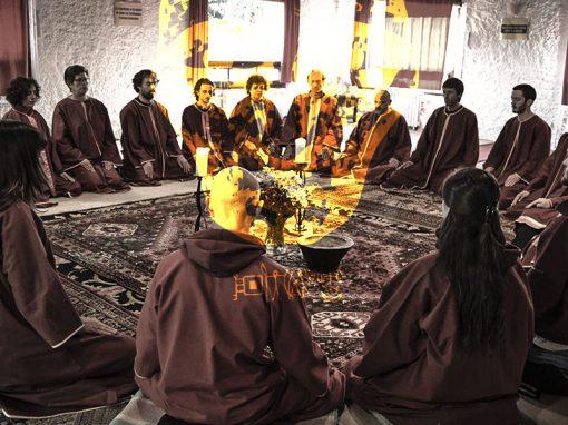Iniciación a la meditación